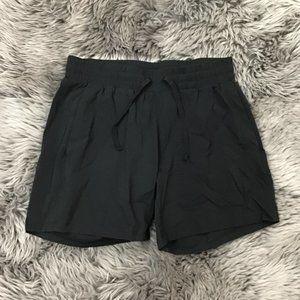 Tuff Athletics | Women's Athletics Shorts | Black